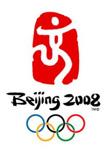 Логотив Олимпиады 2008