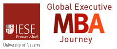 Global Executive MBA Journey