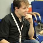 Важные книги в жизни Алексея Карлова