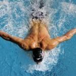 Обзор книг о плавании