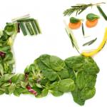 Восемь принципов правильного питания и здоровья