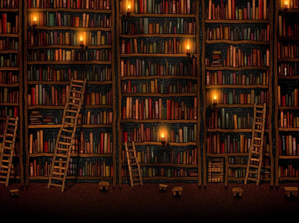 библиотека_