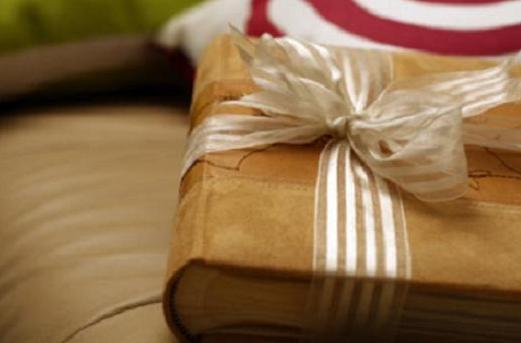 Тайное знание дарителя книг | Блог издательства «Манн ...