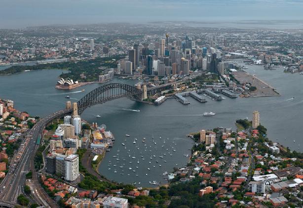 2 Сидней