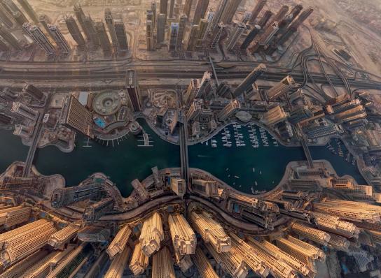 6 Дубай