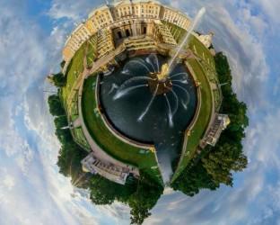 6 Санкт-Петербург