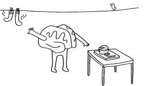 мозг 5