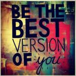Будь лучшей версией себя: книга, которая изменит вашу жизнь