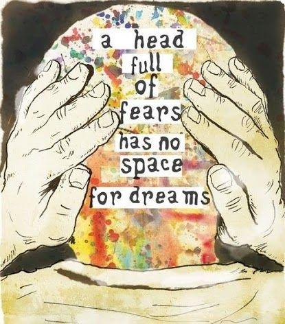 Освободите место для мечты