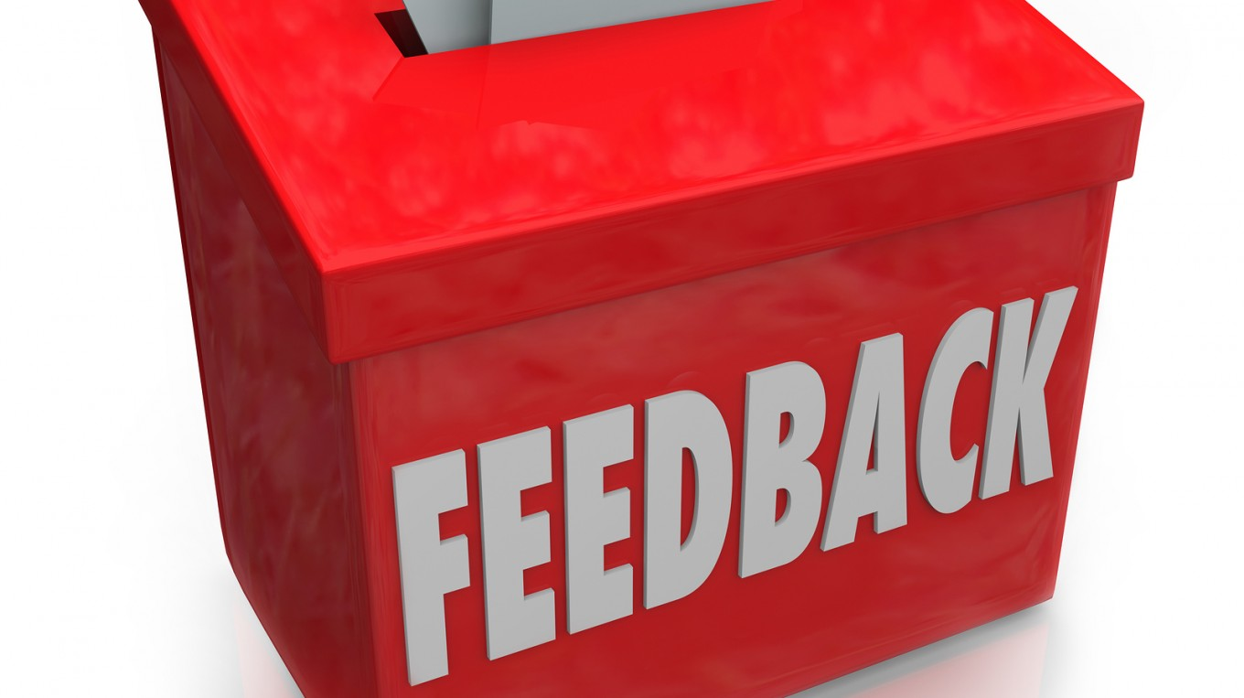 bigstock-A-red-Feedback-box-for-collect-44419138