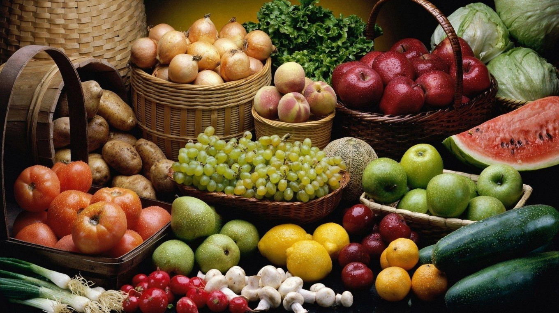 правильное питание чтобы убрать живот