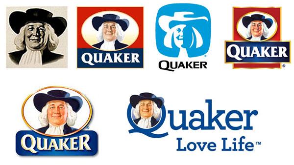 evolution-of-the-quaker-oats-logo