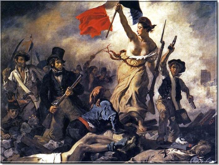 Великая французская революция — Источник
