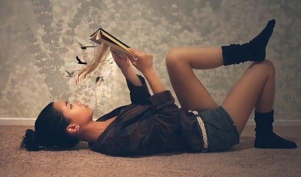 Образное чтение