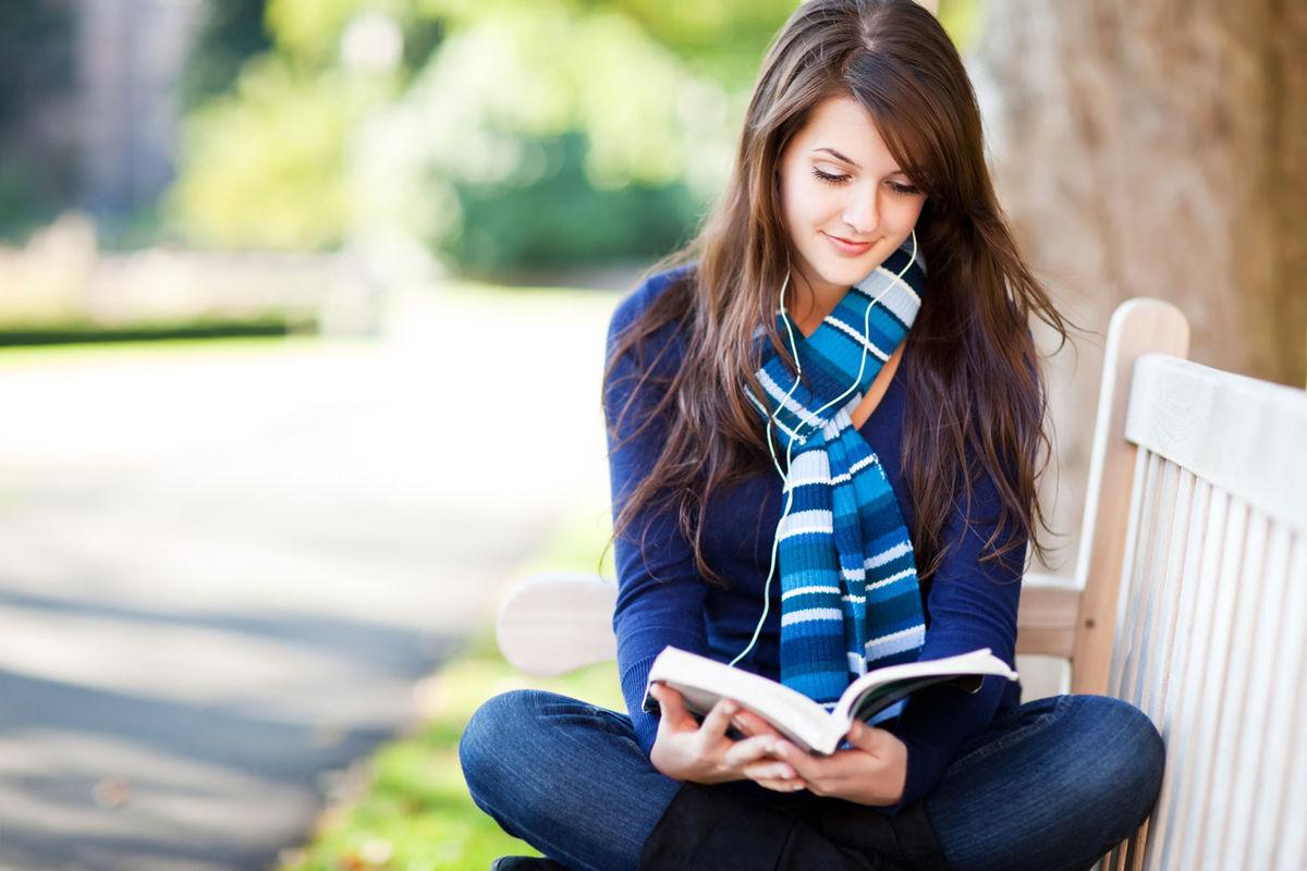 читать для удовольствия