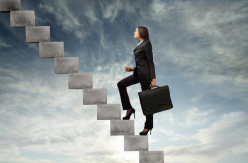 Самый Быстрый Способ Двигаться Вверх По Карьерной Лестнице