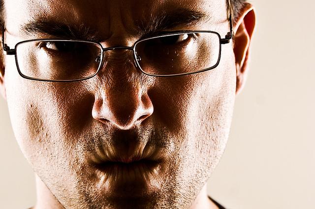 «Ежегодно самодуры лишают свои компании двух миллионов долларов». Источник.