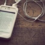 Как читать наши книги на iPhone