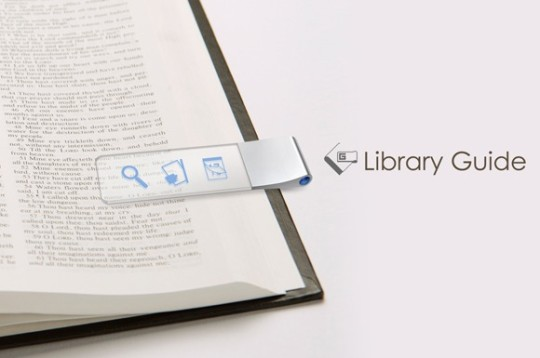 Library-bookmark-540x358