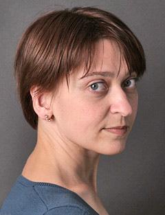 Юлия Потемкина, ведущий редактор «Манн, Иванов и Фербер».