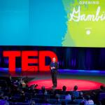Вдохновляющие лекции TED: 10 минут на то, чтобы изменить жизнь