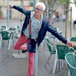 Эти люди доказали, что в 60, 70 и 80 лет можно выглядеть лучше, чем в 20