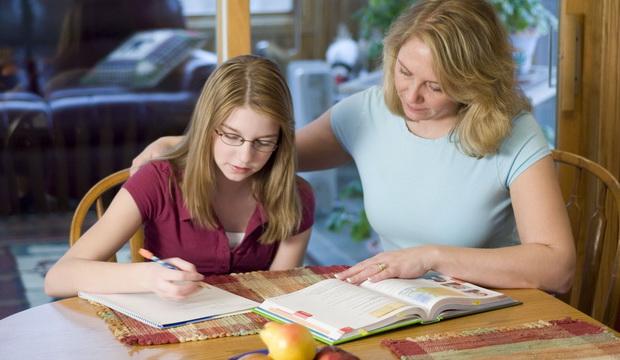 родители и книги