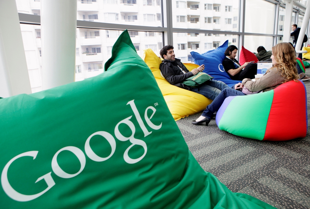 possible cultural changes inside google company 7 things that google practice to take the title of best organizational culture a company could provide their jaw-dropping company campus googleplex is enough to make any professional drool for an opportunity to work for the world's largest search engine.