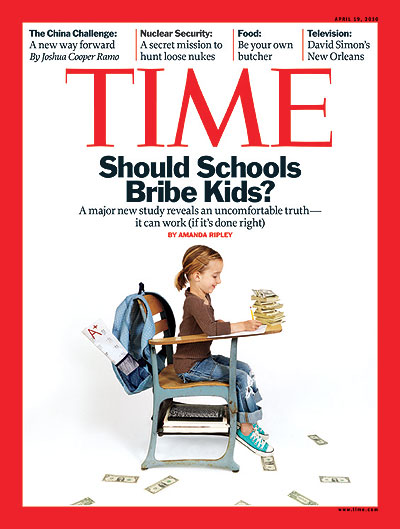 should kids be bribed Outsiders will argue that parents should never bribe their kids because it teaches them the wrong lesson but when a kid here's how i bribed my kids to make them.