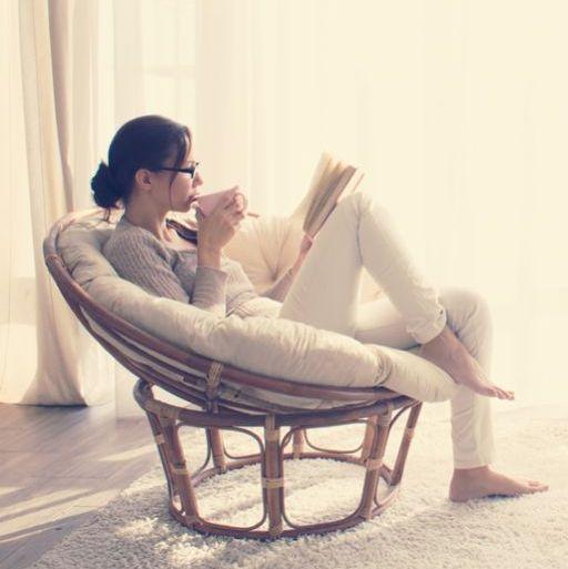 чтение в удовольствие