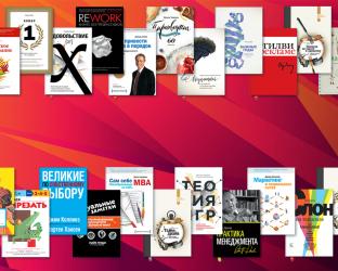 50 самых популярных книг