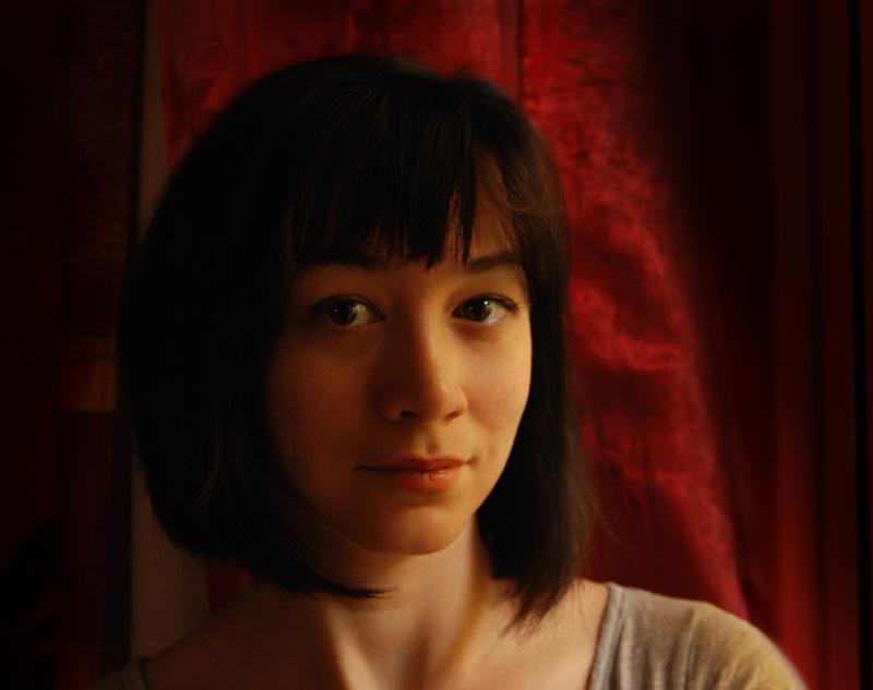 Яна Франк — художница, блоггер, автор бестселлеров об эффективном тайм-менеджменте для творческих людей
