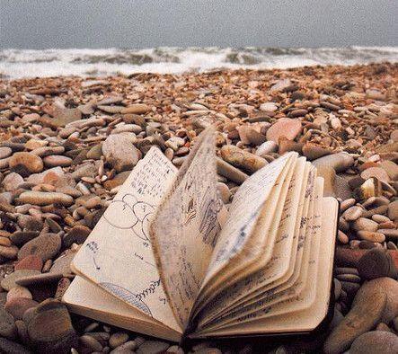 дневник на берегу