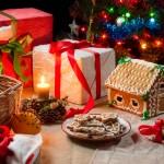 Семейные традиции, игры и развлечения к Новому году