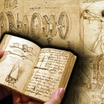 Как вести дневники Леонардо да Винчи