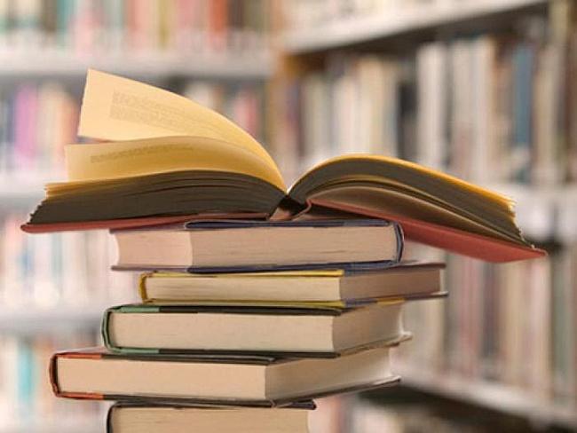 книги.гора