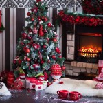 Украшаем дом к Новому году: как создать волшебную атмосферу и праздничный уют