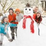 Веселые занятия для всей семьи: играем и познаем мир