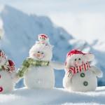 До Нового года совсем мало времени: как сделать ожидание праздника с детьми незабываемым