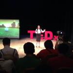 МИФ на TEDx: выступление Ларисы Парфентьевой