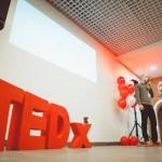 МИФ на TEDx: Сергей Капличный