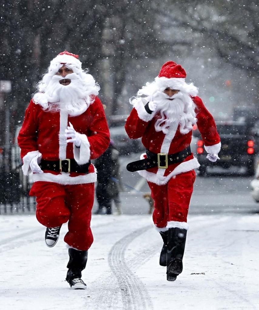 Дед Мород