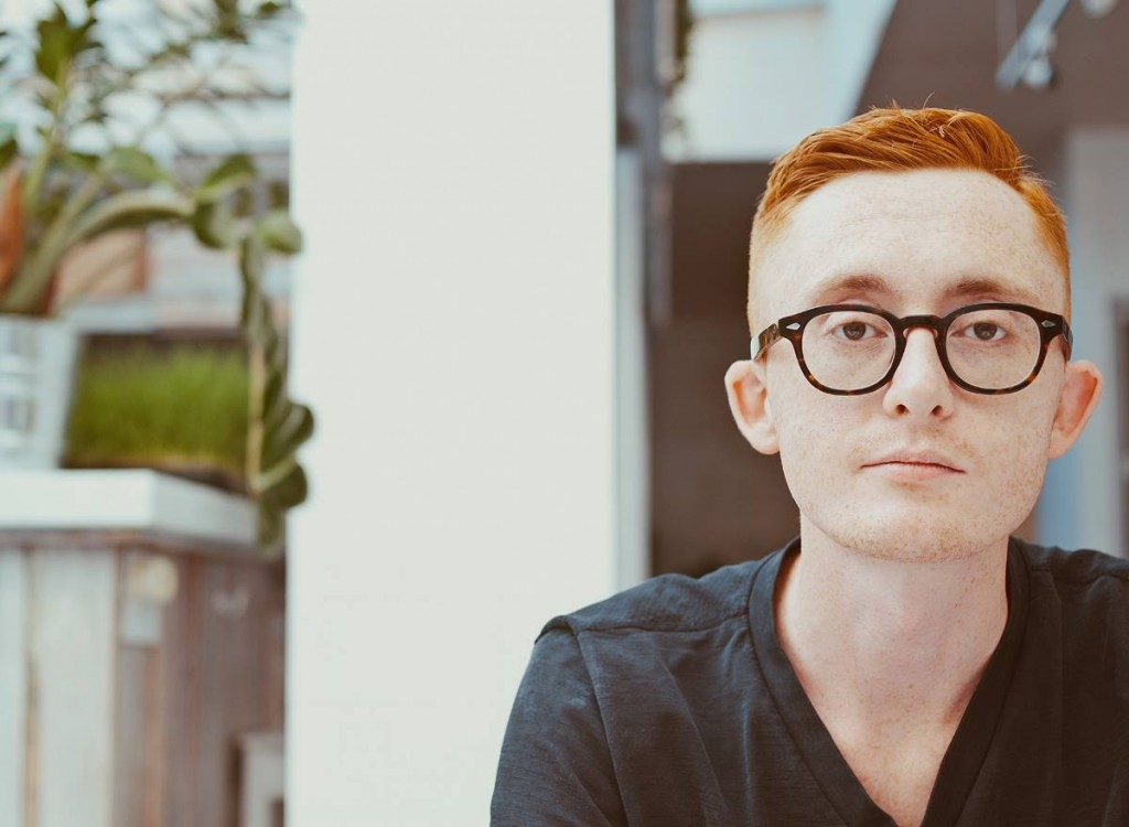 Николай Бежко, администратор сообщества профессионалов творческой индустрии «Криэйтив Раша».