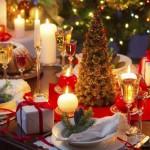 Что поставить на стол в новогоднюю ночь