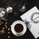 Книжные фотографии, которыми вы поделились в Инстаграме