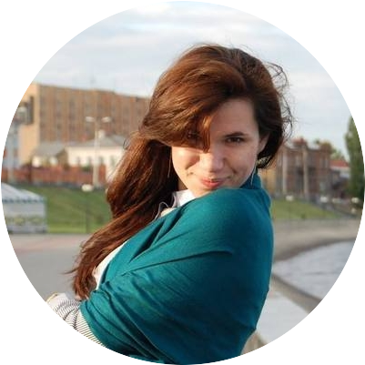 Вера Трахимович, старший PR-менеджер