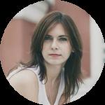 Юлия Скрипник, ведущий копирайтер