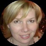 Ольга Малкина, ведущий принт-менеджер