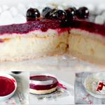 Рецепты праздничных пирогов и кексов