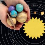 Как ученые открыли девятую планету + лучшие космические книжки